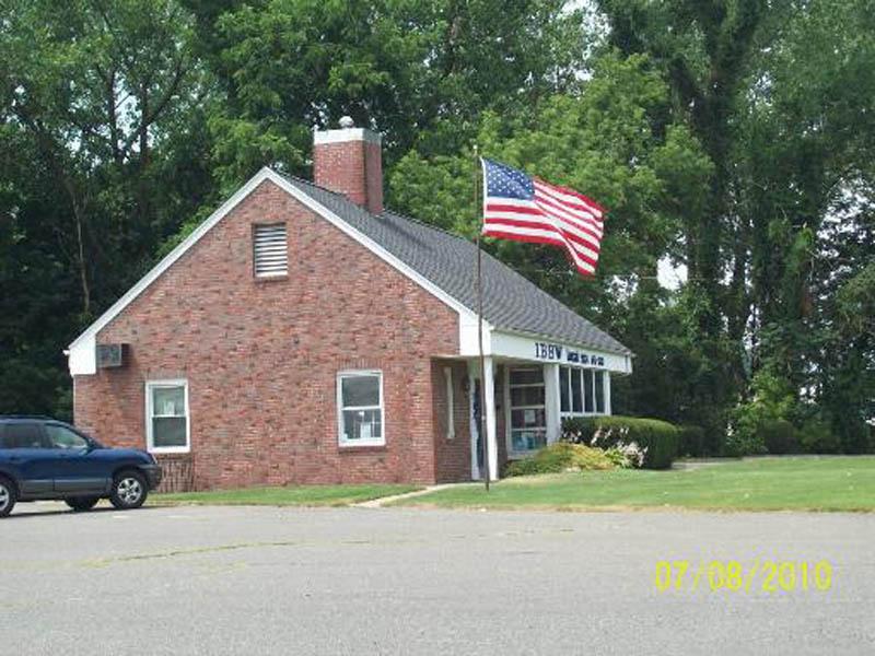 281 Cottage Street Springfield