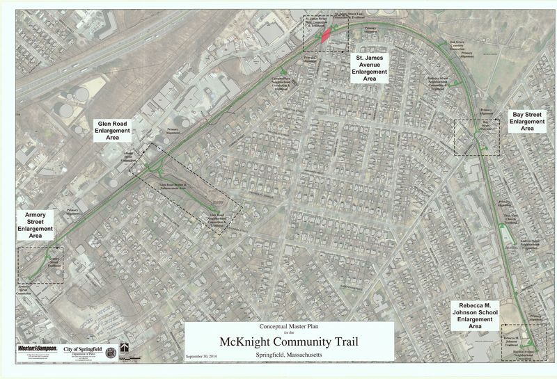 McKnight Community Trail