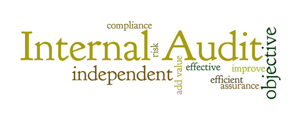 Office Of Internal Audit Oia